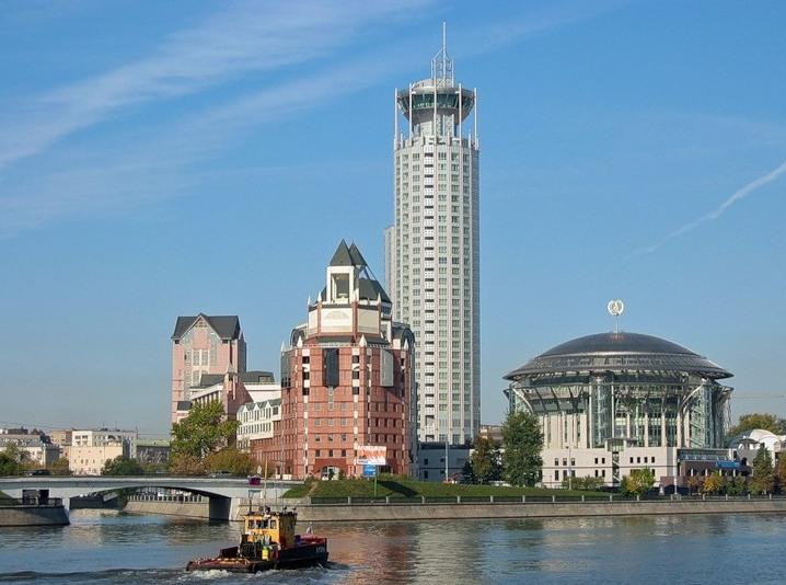 В мае количество гостиниц под управлением международных операторов  выросло