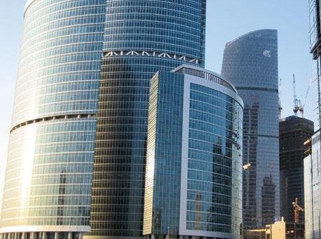 На рынке офисной недвижимости в мае сохранилась деловая активность
