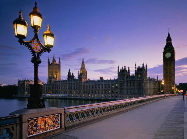 Темпы роста цен на премиальном рынке жилой недвижимости Лондона снижаются