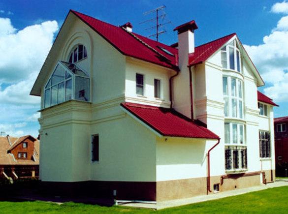 В июне эскперты отмечают рост спроса на рынке загородной недвижимости