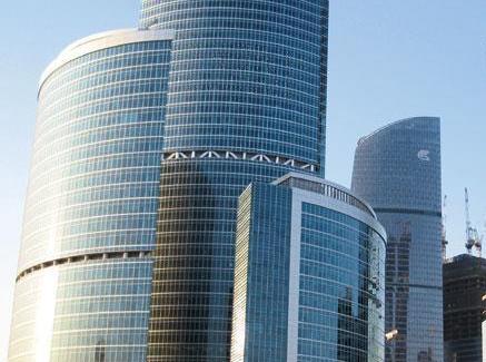 Коммерческая недвижимость могла бы наполнить треть бюджета Москвы