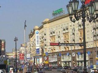 Торговая недвижимость формата street-retail во 2-м квартале подорожала на 13%
