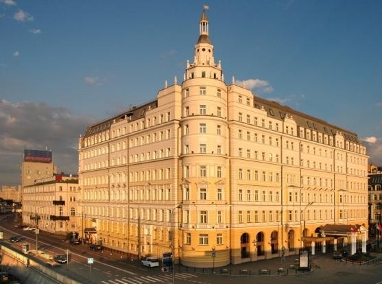 Столица России вошла в десятку городов с самыми чистыми отелями