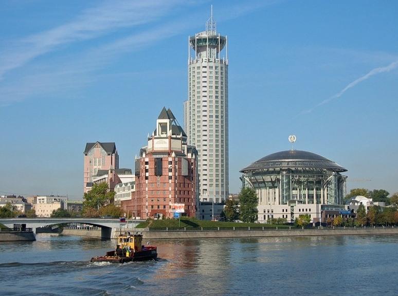 Центр столицы к 2016 году ожидают качественные изменения