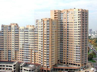 Количество продаж на рынке новостроек столицы с участием ипотеки  выросло