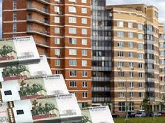 Количество сделок по ипотеке на рынке первичного жилья растет
