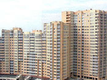 Количество бюджетных новостроек за третий квартал в столице увеличилось