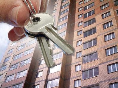 Жилье в столице чаще стали покупать для себя, а не в инвестиционных целях