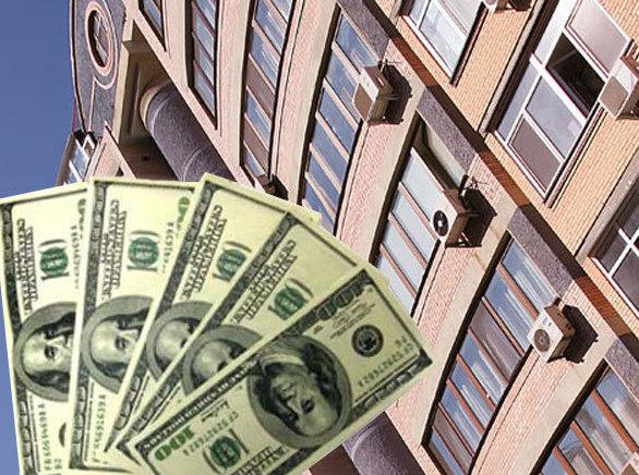 Рынок вторичного жилья в Московской области переживает предновогодний подъем