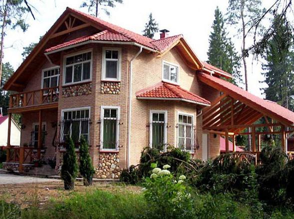 Количество поселков в «новой» Москве за год увеличилось почти на 10%