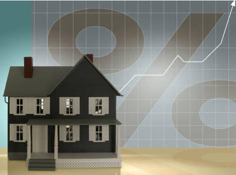На рынке ипотеки минимальная ставка в декабре 2012 года составляет 9,5 % годовых в рублях