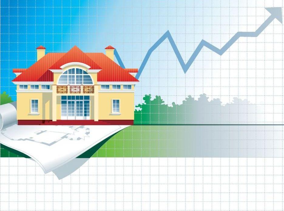 На рынке первичного жилья объемы предложения с начала года выросли более чем в 2 раза