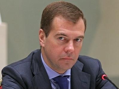 Дмитрий Медведев подписал постановление, гарантирующее открытость информации в сфере ЖКХ