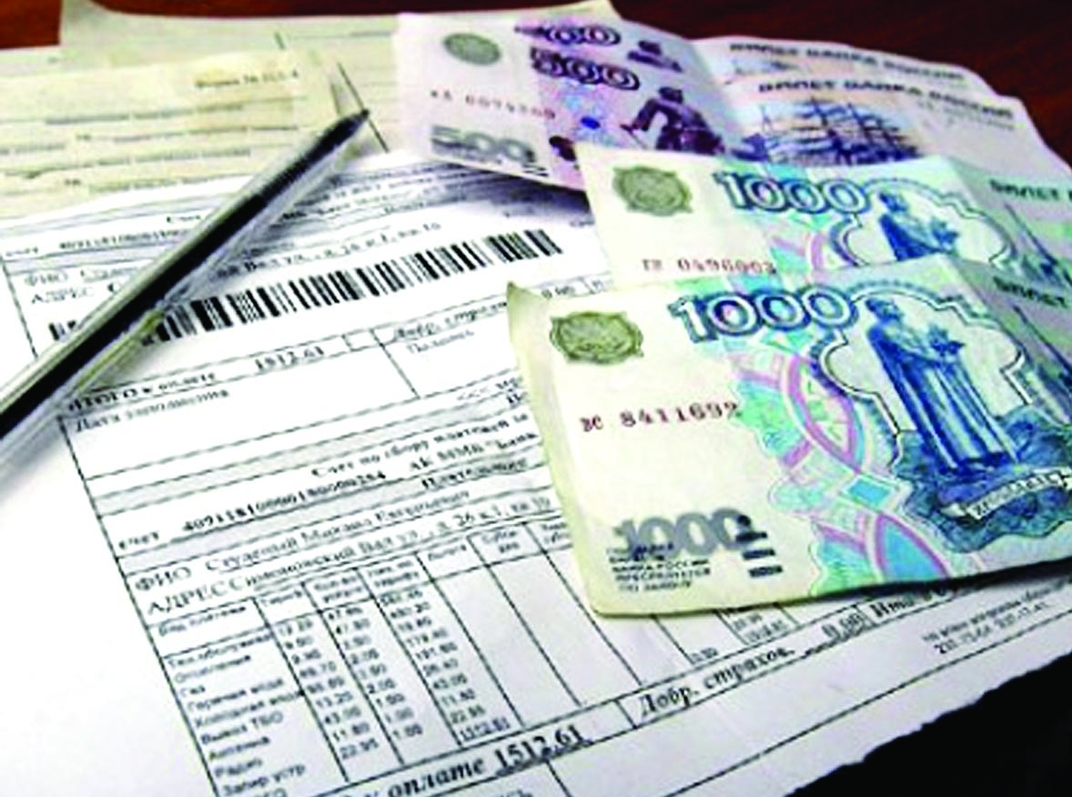 Законопроекты по ограничению роста тарифов ЖКХ до 4 марта должны разработать в Минрегионе