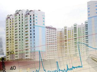 В феврале максимальный рост цен на квартиры был зафиксирован в новостройках эконом-класса