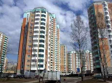 Квартиры в новостройках Новой Москвы в марте подорожали на 1,1%