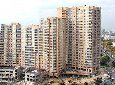 Перспективы для развития сегментов комфорт- и эконом-классов жилья в столице сохраняются