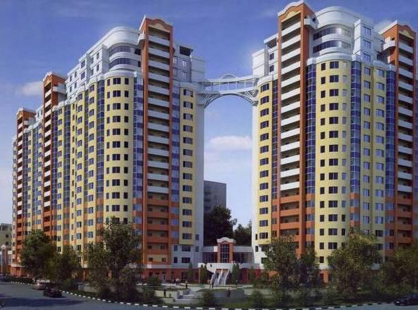 В Восточном округе Москвы повышенным спросом пользуются квартиры в  домах бизнес-класса