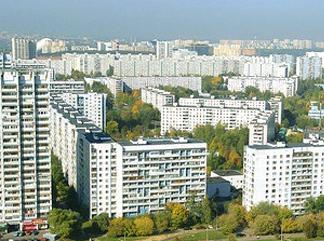 В Москве спрос на вторичное жилье за март вырос