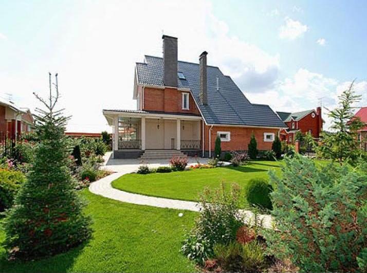 Спрос на загородном рынке  недвижимости вырос более чем на треть