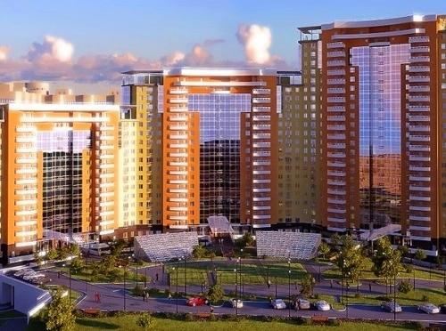 Цены на квартиры в столичных новостройках замерли