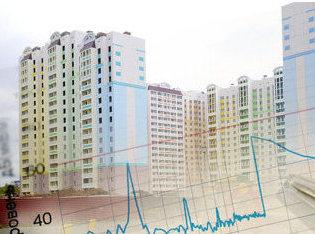 В Новой Москве количество новостроек за апрель выросло на 40%