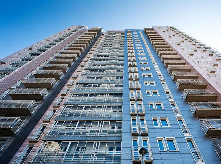 Квартир на вторичном рынке недвижимости Москвы в продаже увеличилось на 15%