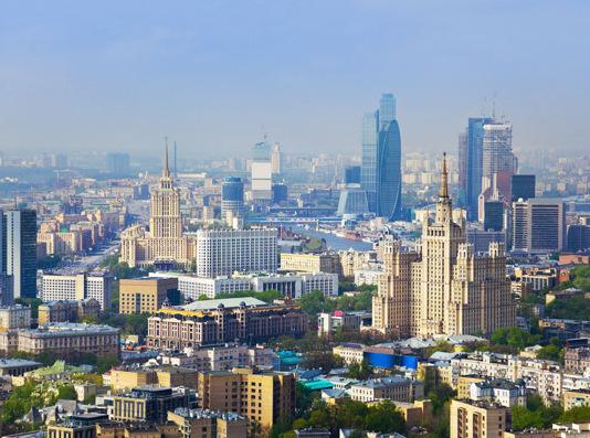 В преддверии летного затишья предложение на вторичном рынке столицы сокращается