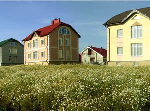 Зеленый город в Сибири стал номинантом «Премии развития» Внешэкономбанка