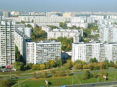 Московские  «однушки» остаются в дефиците