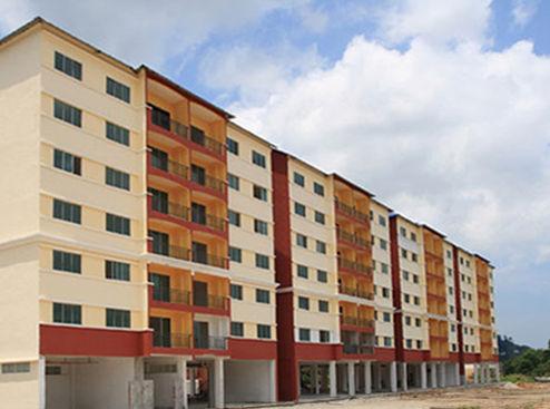 Для молодых ученых построят малоэтажное жилье экономкласса