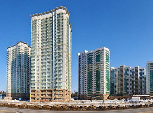 Жителям регионов сделают скидку на квартиры в московском микрорайоне «Изумрудные холмы»