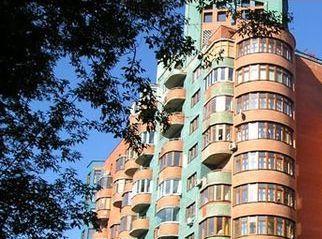 Кирпич становится признаком элитности московских новостроек