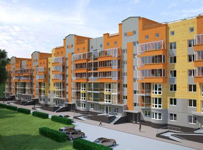 Новые квартиры бизнес-класса на Рублевке появились по спеццене от 3,1 млн рублей
