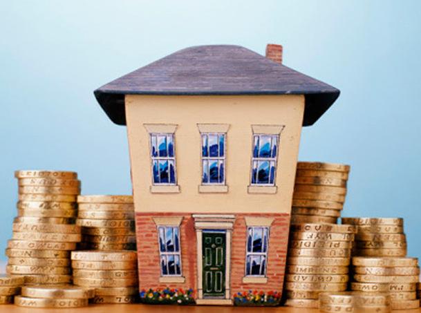 Увеличенные налоги на недвижимость ждут россиян уже в следующем году