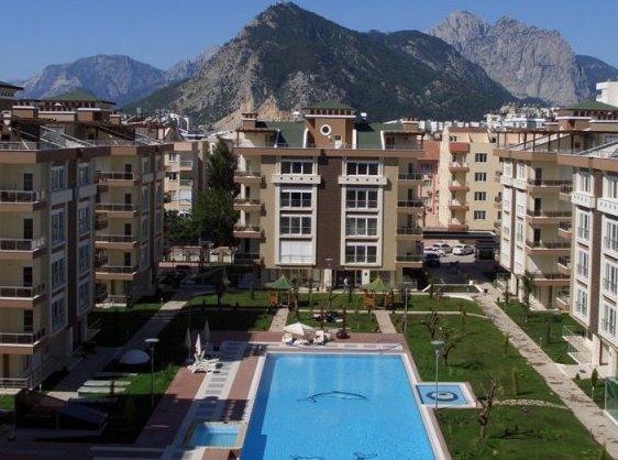 Россияне стали главными покупателями турецкой недвижимости среди иностранцев