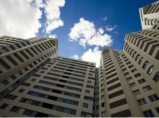 Россия построит за пять лет 25 миллионов квадратных метров дешевого жилья