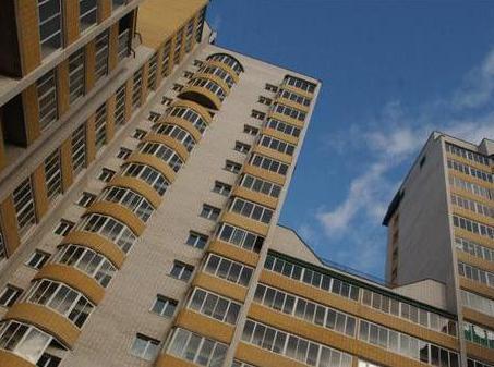 Приватизацию служебных квартир решено ограничить