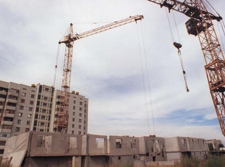 Дешевые квартиры в России появятся благодаря голландским аукционам