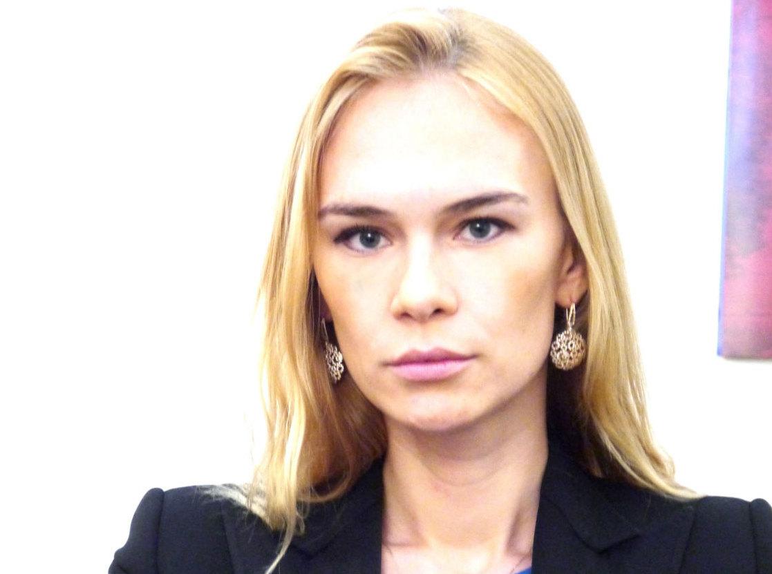 """Департамент недвижимости ГК """"Промингрупп"""" возглавила Марина Борзых"""