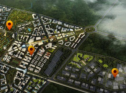 «Умный город» под Казанью построят за 10 миллиардов долларов