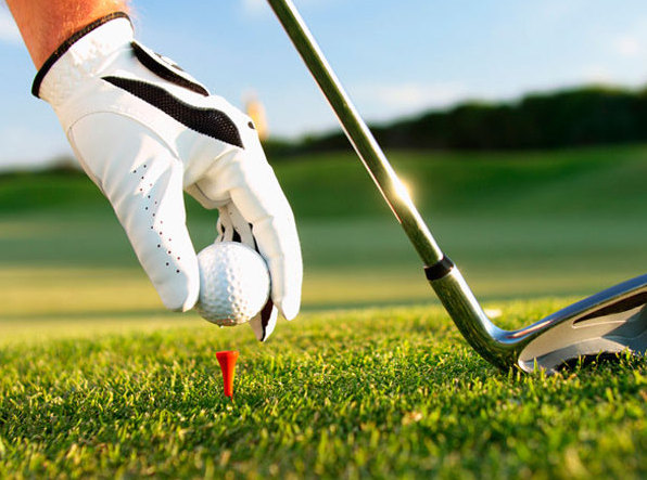 Самая большая в России крытая площадка для гольфа откроется в Москве