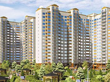 """В рамках проекта """"Город Парк"""" в Московском завершается строительство первых восьми корпусов"""