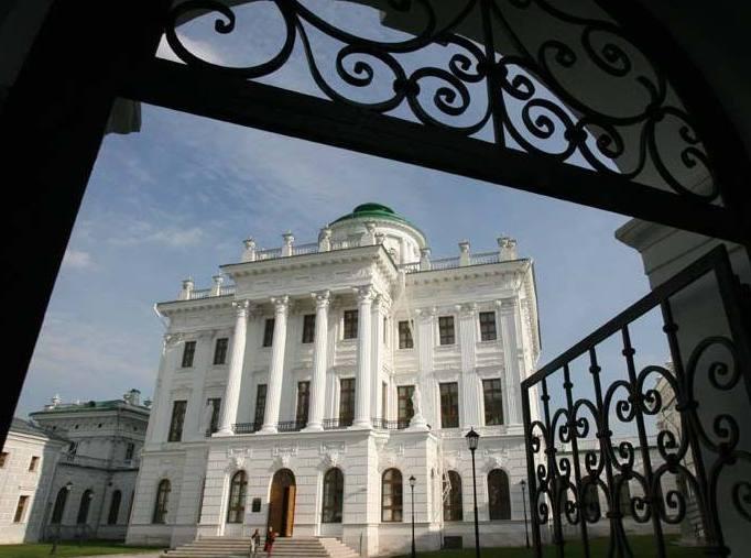 Московскую идею реставрации старинных зданий внедрят по всей России