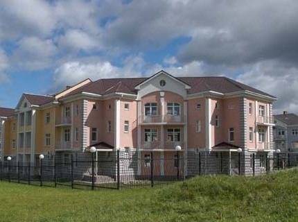 Большие дома в Новой Москве не нужны покупателям