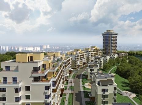 Недвижимость бизнес-класса в Химках пользуется спросом у европейцев
