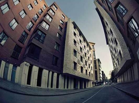 Московская Остоженка стала седьмой в десятке самых дорогих улиц мира