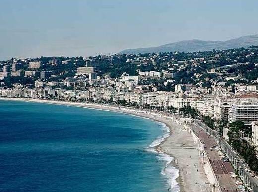 Французская Ривьера лидирует в списке самых роскошных курортов