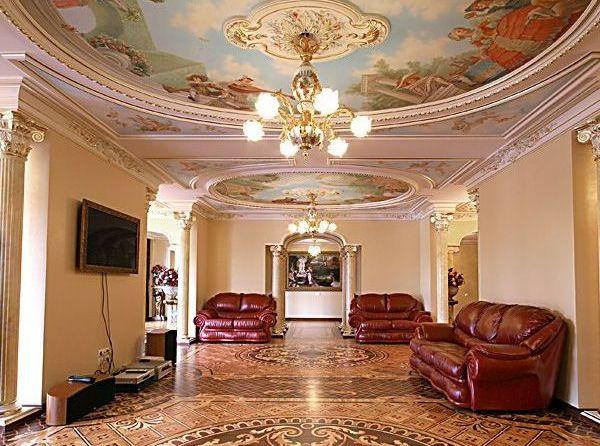 2 миллиона 310 тысяч в месяц стоит снять самую дорогую квартиру в Москве