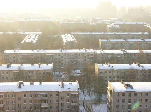 Дешевые арендные квартиры исчезают с рынка Москвы